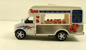 Food truck ebay autos post for Toy van cuisine