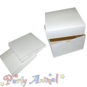 Wedding Cake Boxes On Ebay