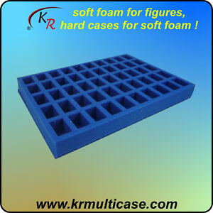 50-figure-foam-tray-for-Games-Workshop-army-case-CARRY-MORE-WITH-KR-E-185