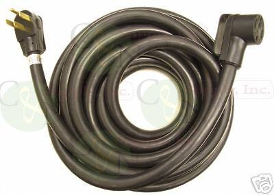 50 Foot 50 Amp RV Extension Power Cord Brand New