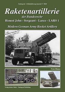 5029-Raketenartillerie-in-der-Bundeswehr-Tankograd-NEU