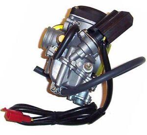 50cc 4 stroke carburettor for jinlun jl50qt 6 scooter. Black Bedroom Furniture Sets. Home Design Ideas