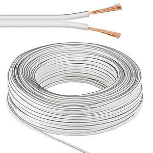 50m-Lautsprecherkabel-weiss-2x2-5mm-50m-Ring-Audiokabel