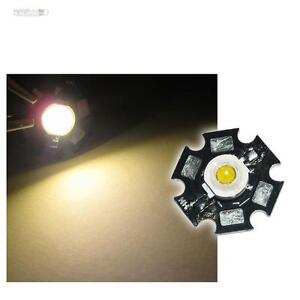 50x-Hochleistungs-LED-Chip-1W-warm-weiss-HIGHPOWER-STAR
