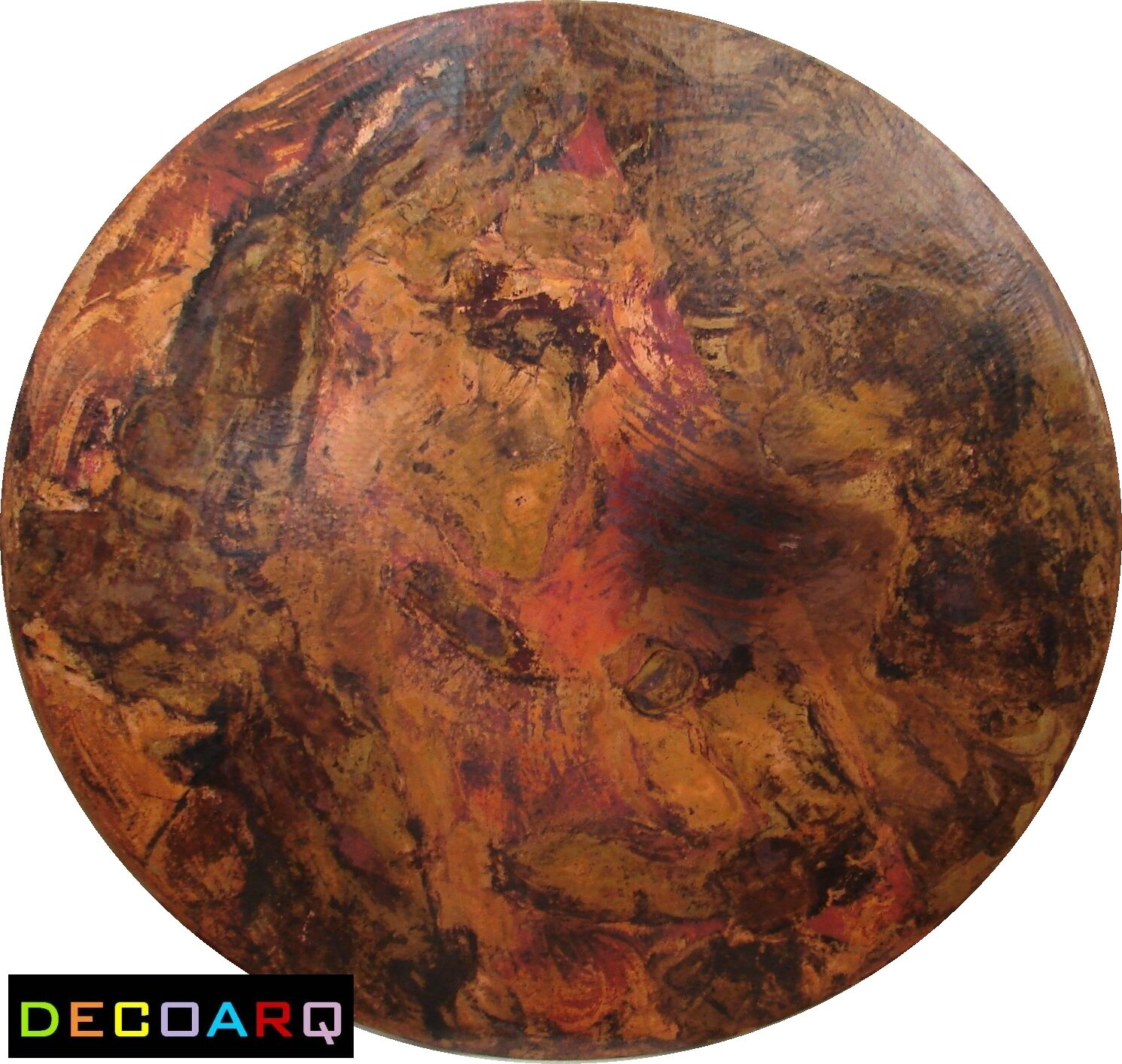 Copper Top Kitchen Table Similiar Round Copper Table Tops Keywords