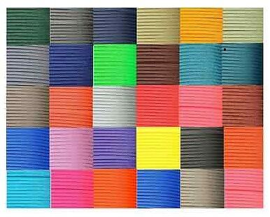 550 PARACORD 10,25,50 OR 100 FT MIL SPEC PARACHUTE CORD TYPE III 7 STRAND CORD in Sporting Goods, Other | eBay