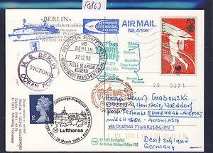 58863-LH-FF-Frankfurt-Edinburgh-GB-28-3-99-Karte-SP-ab-Seychelles-Sports
