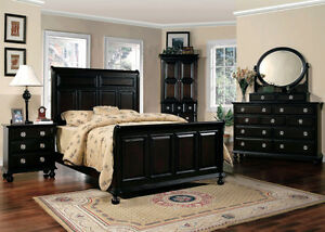 Sleigh Bed Bedroom Sets