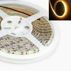 5Meter LEDstrip Gold Warm-wit 600x 2835smd 96watt -IP65 -...
