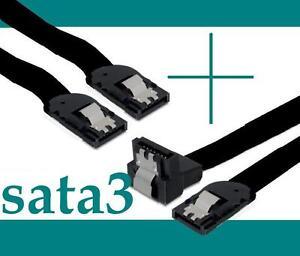5x-Asus-SATA3-Daten-Kabel-50cm-Winkel-gerade-Clip-6-Gbs-600-Set-5-Stueck-NEU-3
