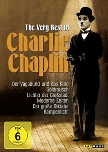 6-DVD-Box-Charlie-Chaplin-The-Very-Best-of-NEU-OVP