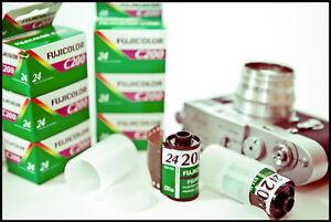 6 X C200 35MM FUJI FILM 24 EXP EXPIRED CHEAP LOMO FILM in Cameras & Photo, Film Photography, Film | eBay