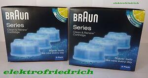 6-x-BRAUN-Reinigungskartuschen-CCR3-Clean-Renew-2x-CCR-3-3erPack-NEU-OVP