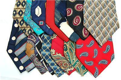 60 MEN 100% SILK DRESS NECK TIE NECKTIE LOT FREE SHIP in Clothing, Shoes & Accessories, Men's Accessories, Ties | eBay