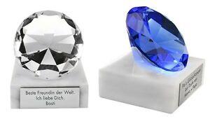 60ter hochzeitstag geschenk geschenkidee diamantene hochzeit 60 jahre ehe ebay. Black Bedroom Furniture Sets. Home Design Ideas
