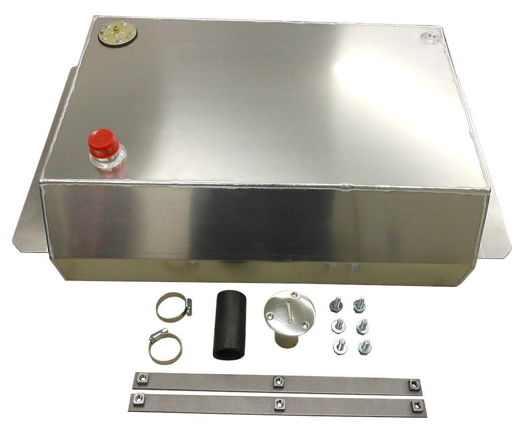 63 72 Chevy GMC C10 C20 Pickup Truck Aluminum Fuel Bed Gas Tank Combo Kit Sale