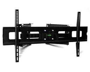 63 lcd plasma tv eck halterung wandhalterung f r ecke ebay - Wandhalterung fur tv gerate ...