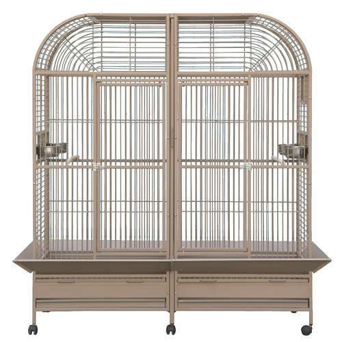 6432 PARROT CAGE 64X32X70 bird cages toy toys macaws,cockatoos in Pet Supplies, Bird Supplies, Cages | eBay
