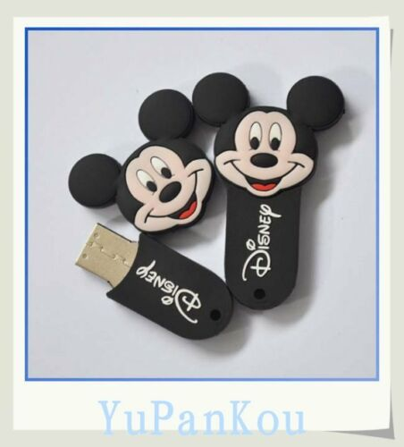 64GB Black Micky USB2.0 Flash Memory Stick Pen Drive in Consumer Electronics, Gadgets & Other Electronics, Other | eBay