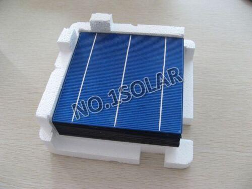 6x6inch 3.2w poly solar panel for DIY 64w solar panel B grade solar cells 20pcs in Business & Industrial, Fuel & Energy, Alternative Fuel & Energy   eBay