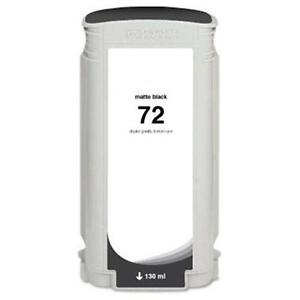 72 (C9403A) Matte Black Ink Cartridge