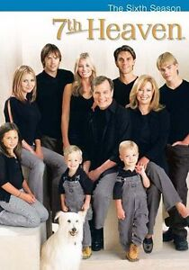 7th Heaven - The Complete Sixth Season (...