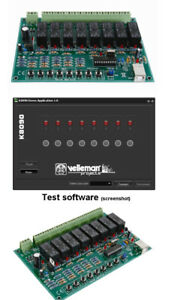 8-KANAL-USB-RELAISKARTE-Bausatz-K8090-Velleman