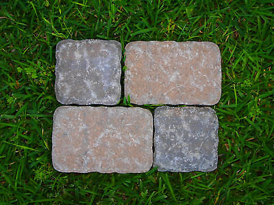 8 new paver stone patio abs plastic molds concrete plaster for 2 thick granite