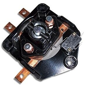 84 06 Club Car Golf Cart Forward Reverse F&R Switch 693