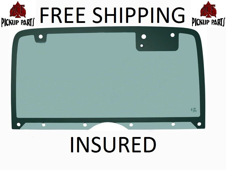 Jeep Hardtop Rear Window Parts