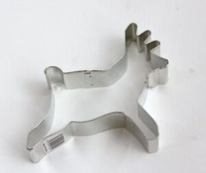 8cm-Christmas-Reindeer-Cookie-Biscuit-Pastry-Cutter