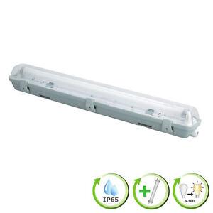 8x-Feuchtraumleuchte-IP65-Leuchtstoff-Wannenleuchte-36W-incl-Leuchtm