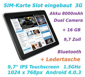 9-7-Tablet-PC-SIM-Karten-Slot-SuperPad-Ebook-Android-4-0-IPS-Multitouch-1-5GHz