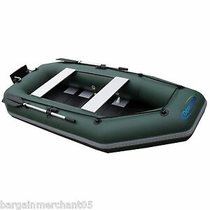 Inflatable Fishing Boats on 8ft Inflatable Fishing Boat Pvc 0 7mm Raft Water Sports With Air