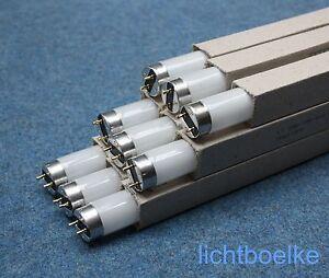 9-x-3-Banden-Leuchtstofflampe-Leuchstoffroehre-36W-840