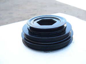 Acura Integra on Details About 90 91 92 93 Acura Integra Crank Pulley Harmonic Balancer