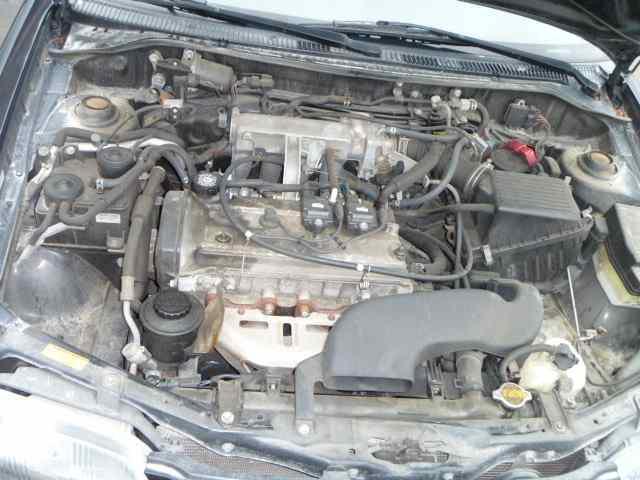 1997 toyota tercel engine