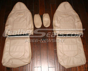 Ford F 350 Replacement Seat Covers