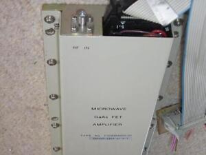 9cm-3600-4200-MHz-GaAs-FET-Verstaerker-Fujitsu