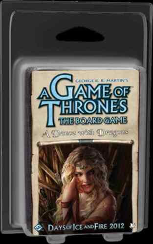 A Game of Thrones The Board Game - A Dance With Dragons Expansion (New) in Toys & Hobbies, Games, Board & Traditional Games | eBay