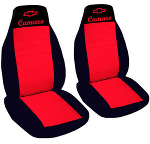 2013 camaro seat covers ebay autos post. Black Bedroom Furniture Sets. Home Design Ideas