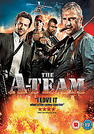 The A-Team (DVD, 2010)
