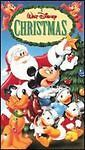 A Walt Disney Christmas (VHS) Great Christmas Video Treasure- Mickey and Donald! in DVDs & Movies, VHS Tapes | eBay