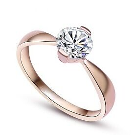 A207732-Simulated-Diamond-1CT-Engagement-Ring-Rose-Gold-EP-Silver-Sz-Selectable