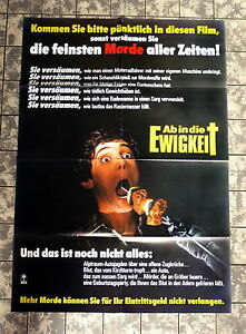 AB-IN-DIE-EWIGKEIT-Happy-Birthday-to-Me-A1-FILMPOSTER-HORROR-Glenn-FORD