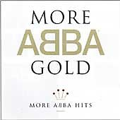 ABBA - Abba Gold Vol.2 (More Abba Gold, ...