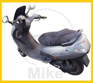 abdeckplane f r roller scooter sitzbank schutzh lle. Black Bedroom Furniture Sets. Home Design Ideas