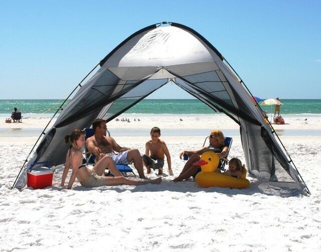 Beach Tent Canopy Shade : Canopy best beach