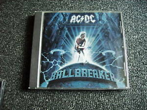 AC/DC - Made In Germany