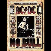 AC/DC - No Bull (DVD, 2009, Director's C...
